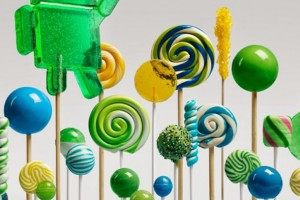 Google, Android 5.0 Lollipop'u tanıttı