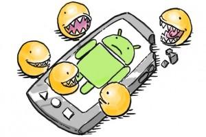Her Beş Android Kullanıcısından Biri Siber Saldırılara Maruz Kalıyor