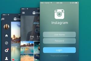 Instagram yeni tasarım konseptinde fotoğraflar ekranı kaplıyor