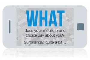 Mobil marka seçiminiz sizin hakkınızda ne söylüyor