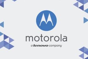 Motorola, resmi olarak Lenovo ailesine katıldı
