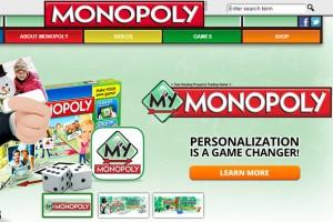 My Monopoly ile kendi Monopoly'ni tasarla