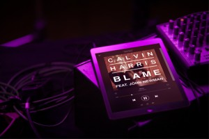 Spotify yeni görünümüyle iPad'de