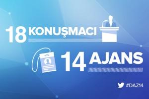 Türkiye'nin dijital ajansları bir araya geliyor