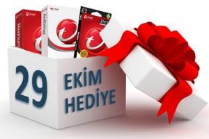 Trend Micro'dan Cumhuriyet Bayramı'na özel yarışma