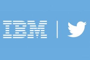 Twitter ve IBM'den küresel ortaklık
