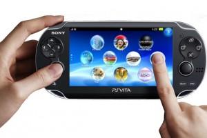 Yeni PS Vita, Türkiye'ye geliyor