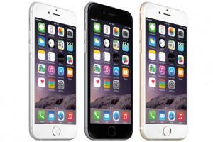 iPhone'un yeni telefonları Çin'de satışta
