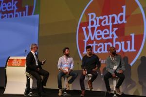 Brand Week İstanbul'da ajanslar dijital case'leri değerlendirdi