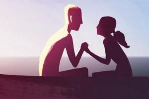 Coldplay'in yeni video klibinde aşkı arayan kahramana yardım edin