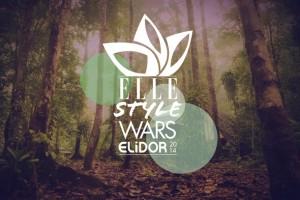 Elle Style Wars'a katıl, ESA'da yerini al