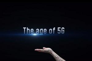 Huawei, 5G'nin 2018'de geleceğini öngörüyor