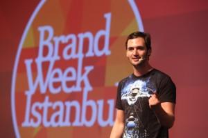 Jason Silva zihin oyunları - brand week istanbul