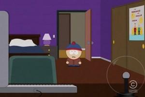 South Park karakterleri gerçek hayatta nasıl görünüyordu