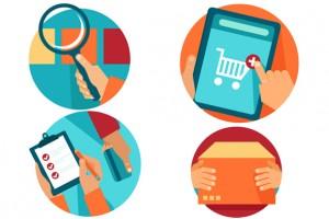 Türkiye'de e-ticaret 2014'ün ilk 9 ayında yaklaşık yüzde 30 büyüdü