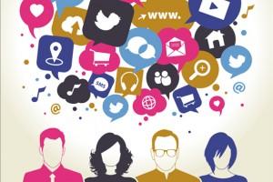 Türkiye'de gençler çok daha fazla sosyal ağ kullanıyor