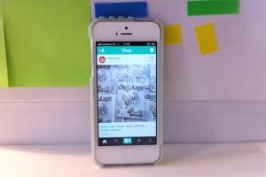 Vine'da artık favori kullanıcılarının yeni videolarını takibe alabileceksiniz