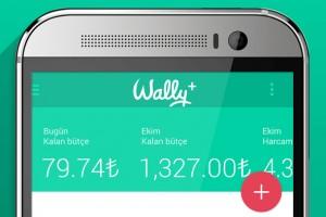 Wally+ Türkiye'de harcama alışkanlıklarını değiştirecek