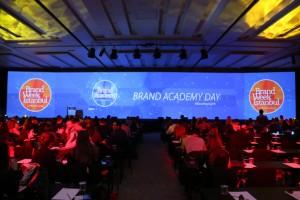 brand academy day başladı