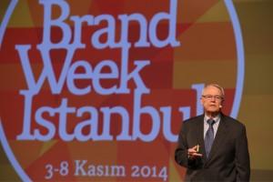 brand week istanbul david aaker