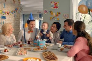 """ebebek ilk reklam filmi ile """"Her Zaman Yanınızda"""""""