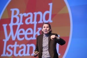 howard goldkrand brand week istanbul