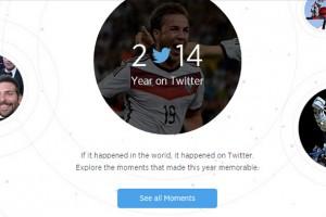 2014'te Twitter'da neler oldu