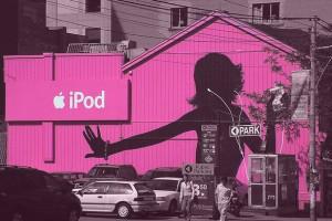 Apple, iPod'dan şarkılarını kaldırdı