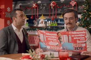 'Bir Dost', yeni yılda hediye isteklerini dile getiremeyenlere tercüman oluyor