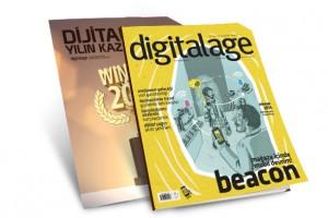 Digital Age Aralık 2014 sayısı çıktı