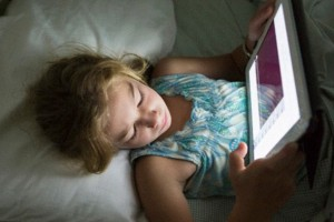 E-kitap okumak 'uykuya ve sağlığa zararlı'