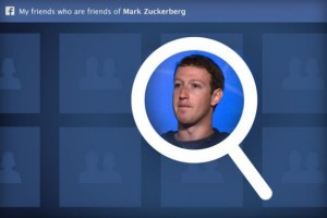 Facebook, Graph Search'te Microsoft Bing'i bıraktı