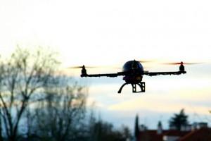 GoPro, 2015'te kendi drone'larını sunabilir