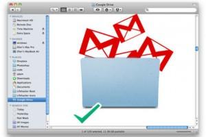 Google Drive'dan dosyaları link yerine artık Gmail eklentisi olarak gönderebilirsiniz