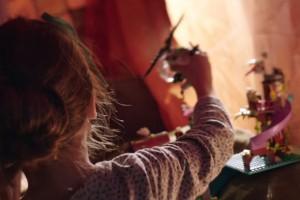 Lego'nun yeni reklamı, küçük kızları kendi hayallerinin peşinden gitmesi yönünde ilham veriyor