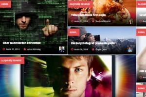 Media Markt'ın yeni teknoloji blogu Mediatrend yayında