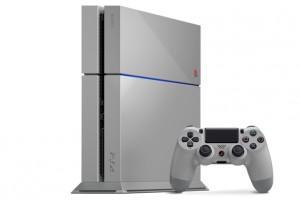 PlayStation 20. yılını özel üretim PS4 ile kutluyor