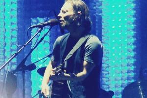 Radiohead solisti Thom Yorke'un son şarkısında fiyatı kullanıcılar belirliyor