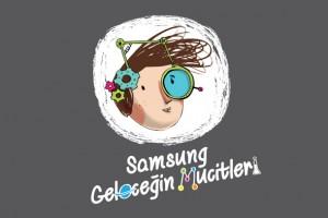 Samsung geleceğin mucitlerini arıyor