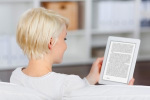 Türkiye'de e-kitaba ilgi artıyor