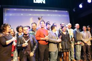Türkiye'nin blogları ödüllendi