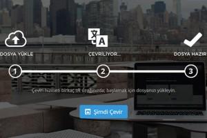 Türkiye çıkışlı online çeviri girişimi HIZLIÇEVİRİ'ye