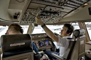 TNT Airways, kağıt uçuş dökümanları yerine tablet kullanacak