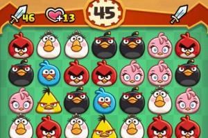 Angry Birds, yeni mobil oyunlarıyla Candy Crush'tan ilham alıyor