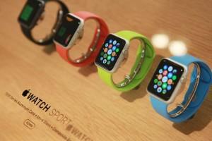 Apple Watch Nisan'da geliyor