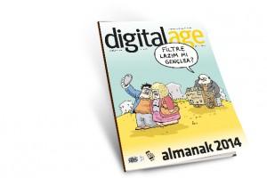 Digital Age Almanak sayısı çıktı