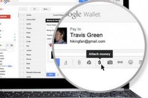 Gmail kullanıcıları kendi hesaplarından para transferi yapabiliyor