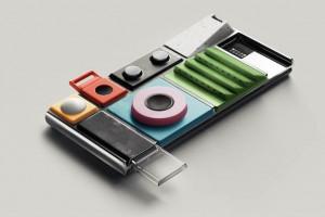 Google'ın Ara akıllı telefonu için sunulan en yaratıcı konsept