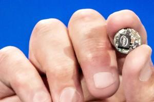 Intel CEO'su Brian Krzanich CES 2015'te devrim yaratan teknoloji ve işbirliklerini tanıttı