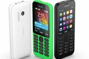 Microsoft, 29 dolarlık telefonu tanıttı